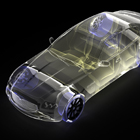 Tepelné tvarování dílů exteriéru automobilů