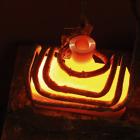 Temperaturmessung bei induktiven Härte- und Anlassprozessen