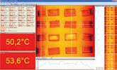 Linescanner Wärmebild